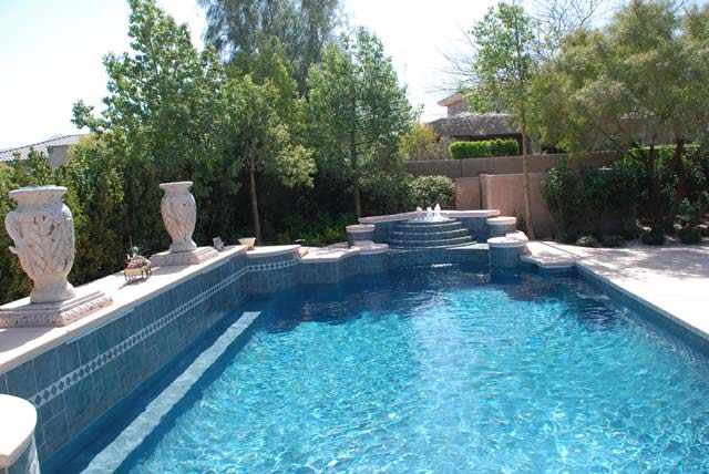Remodeling Pools Before And After : Before and after photo gallery